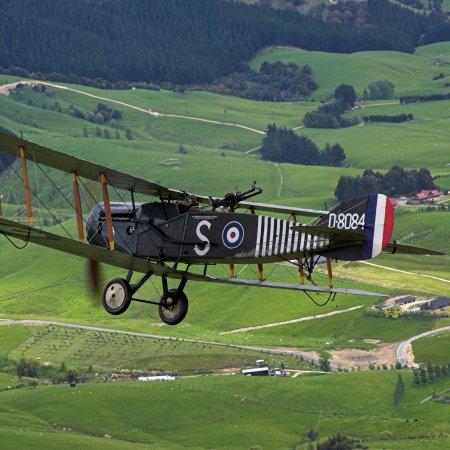 Hood Aerodrome 2007 SJ 9 K 5169