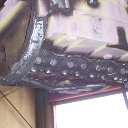 RAF 1 A Demolding 2