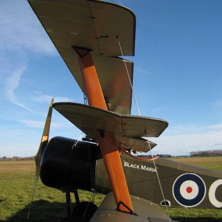 Sopwith Triplane 004