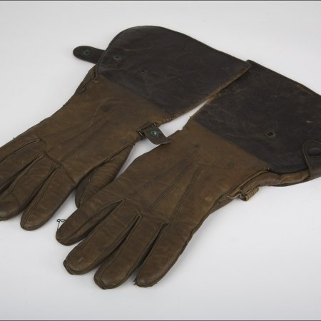 Uniforms 010 RFC Gloves