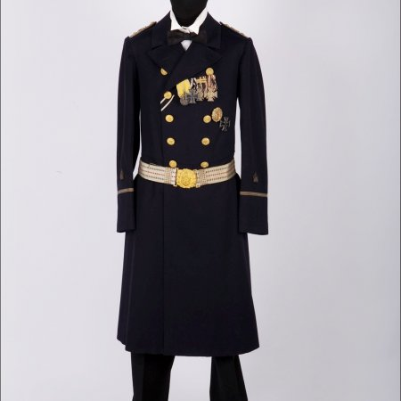 Uniforms 014 German Naval Aviation Uniform