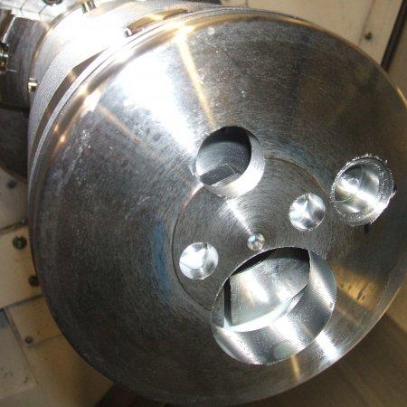Ur 2 007 Cylinder
